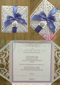 31 best laser cut invitations images on pinterest laser With blue laser cut wedding invitations uk