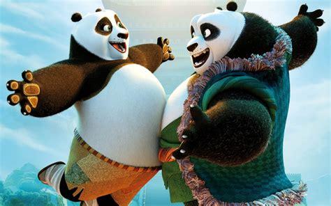 kung fu panda   animation wallpapers hd wallpapers