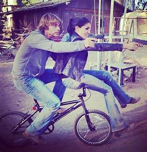 Densi - NCIS Los Angeles - Marty Deeks and Kensi Blye | TV ...