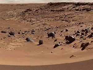 The Mars Dilemma | Space | Air & Space Magazine