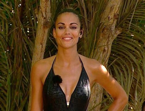 lara Álvarez desnuda en fotos bikinis topless jaquemateateos