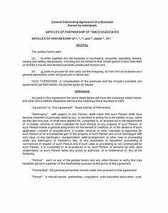 law firm partnership agreement template emsecinfo With law firm partnership agreement template