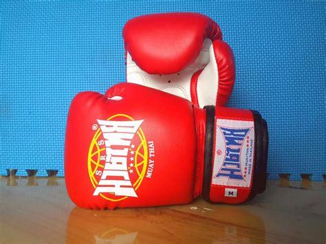 jual berkualitas toppp sarung tinju anak zone boxing gloves original thailand di