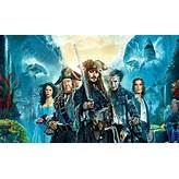 ... voor Pirates of the Caribbean: Dead Men Tell No Tales - Filmhoek.nl