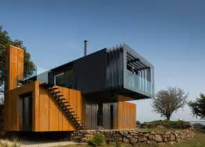 44 incredible shipping container homes and structures