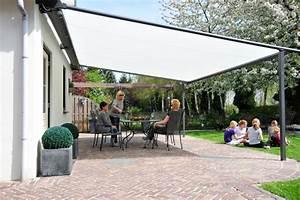 Markise Für Terrasse : pergola markise pm howalux gmbh jalousien markisen und rollladenbau ~ Eleganceandgraceweddings.com Haus und Dekorationen