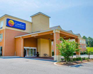 Comfort Inn & Suites Crestview FL Hotel
