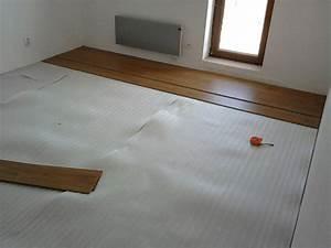 Plávajúca podlaha do kuchyne