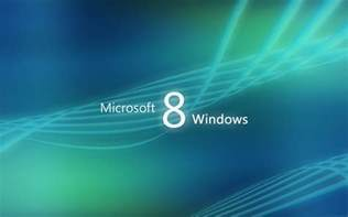 Microsoft Windows 8 Desktop Themes