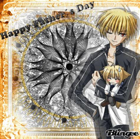 anime father s day happy father s day anime picture 124102163 blingee com
