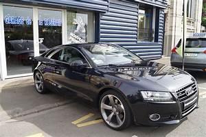 Garage Audi Occasion : occasion audi a3 s line 2 0 tdi 150 ch 3 portes ~ Gottalentnigeria.com Avis de Voitures