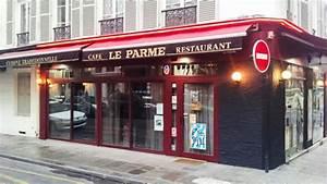 Restaurant Le Lazare : restaurant le parme paris 75009 saint lazare menu avis prix et r servation ~ Melissatoandfro.com Idées de Décoration