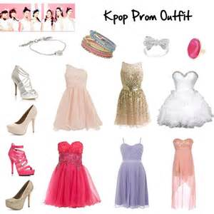 floral embroidered wedding dress apink kpop prom my my polyvore