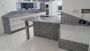 Arbeitsplatten Aus Granit : dortmund granit arbeitsplatten viscont white ~ Michelbontemps.com Haus und Dekorationen