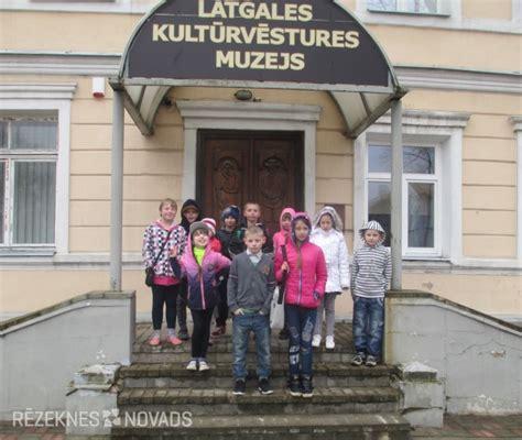 Audriņu sākumskolēni - aktīvi vēstures pētnieki un ...