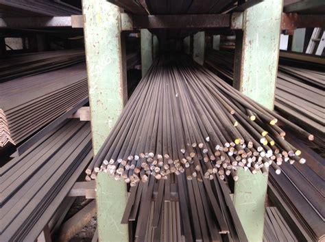 mm mild steel solid  bar  ainscough metals