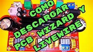 Conector Rj45 Para Pcb Wizard