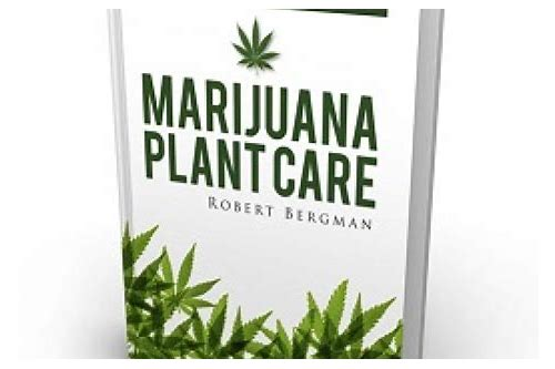 cannabis care manual pdf download