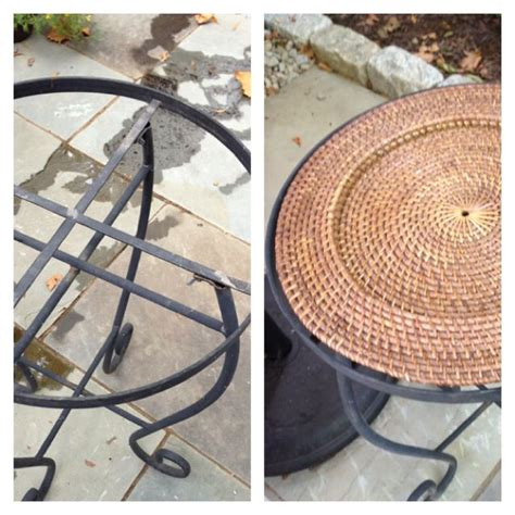 7 best images about patio table on stains my