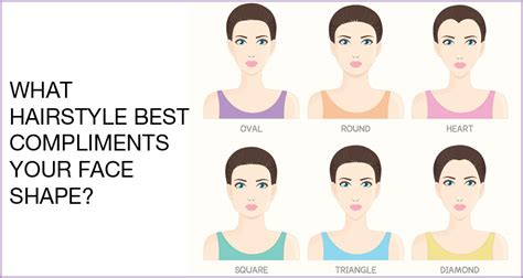 professional hairstyle tips  match  face shape