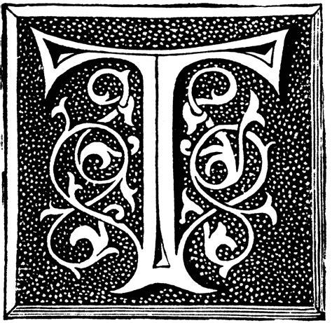 capital letter  clipart