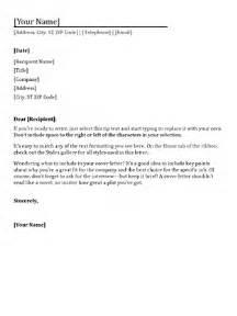 Resume cover letter TM
