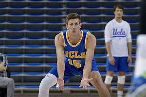 UCLA Men's Volleyball Faces Long Beach State in the MPSF ...