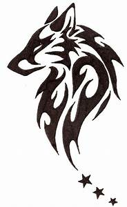 25 Tribal Animal Tattoo Designs throughout Tribal Tattoo ...