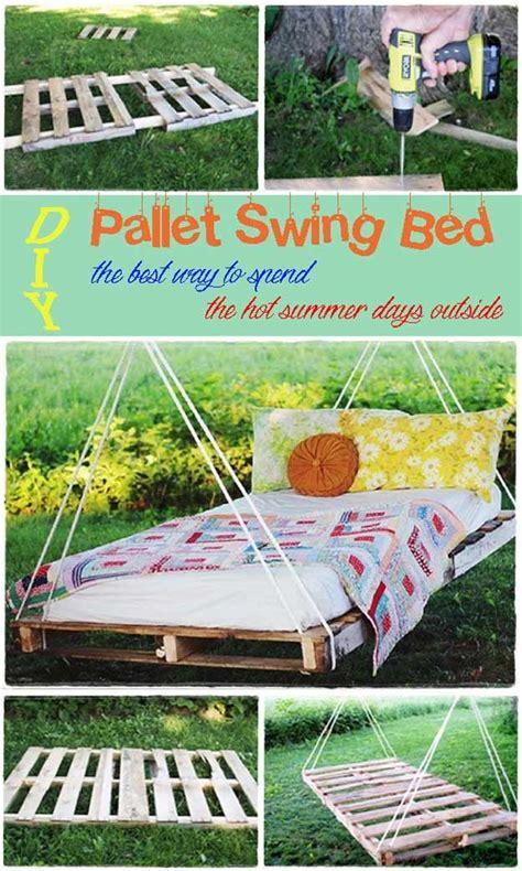 unique outdoor pallet projects ideas  pinterest