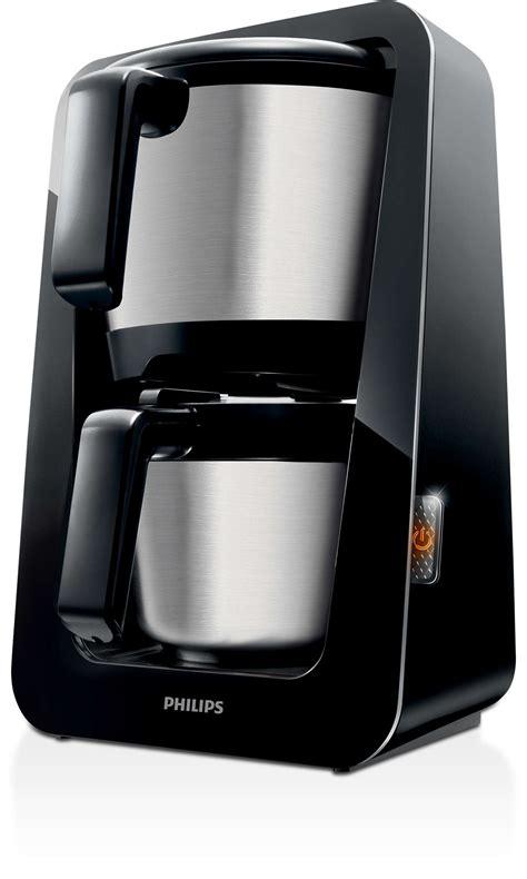 Avance Collection Koffiezetapparaat HD7698/50   Philips