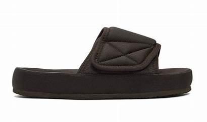 Yeezy Slides Kanye West Fabric Retail Slide