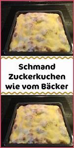 Kokosmakronen Wie Vom Bäcker : schmand zuckerkuchen wie vom b cker zuckerkuchen ~ A.2002-acura-tl-radio.info Haus und Dekorationen