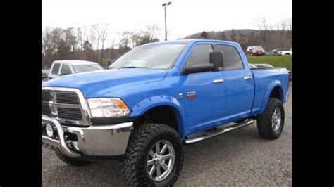ram  diesel rocky ridge altitude conversion