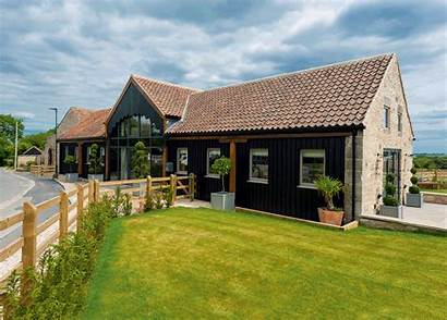 Barn Build Conversion Plans Exterior Traditional Self