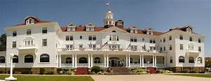 "A ""Shining"" Day at The Stanley Hotel 
