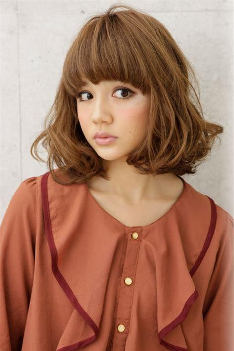 asia hair style japanese hair styles 9218