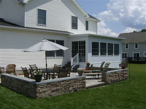 All Season Sunroom Cost by All Season Sunrooms Patio Rooms