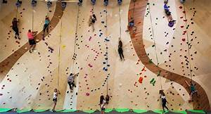 Phoenix Indoor Rock Climbing Wall | Gravity Extreme Zone