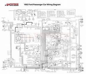 A Hot Rod Wiring Diagram
