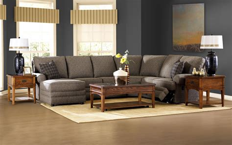 sofa gebraucht hannover 21227 reclining sectional with left side chaise by klaussner wolf furniture