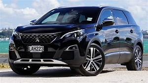 Peugeot Suv 5008 : peugeot 5008 brings mpv smarts and kitten massages to the suv crowd ~ Medecine-chirurgie-esthetiques.com Avis de Voitures