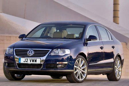 Volkswagen Passat Reliability by Used Volkswagen Passat Review 2005 2015 Reliability