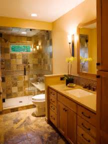 Bathroom Remodel Design Tucking Away The Toilet Who Wants To Get A View Of The Commode When Walking Into The