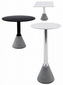 Table De Jardin Bistrot : table de jardin one bistrot 79 x 79 cm blanc 79 x 79 cm magis ~ Teatrodelosmanantiales.com Idées de Décoration