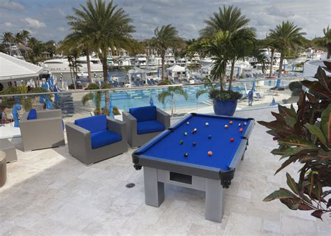 outdoor pool table for sale outdoor pool tables all weather billiards