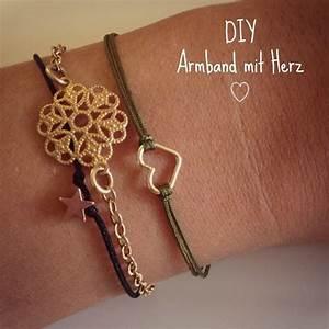 DIY Geschenk Idee Ein Herz Fr Die Beste Freundinsuper