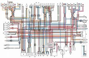 Fzr 600 Wiring Diagram