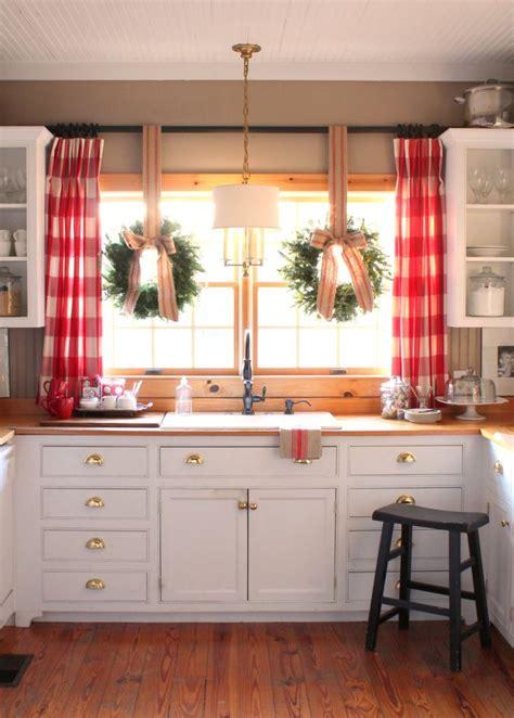 cuisine hiver une cuisine chaleureuse pour l 39 hiver l 39 an vert du décor