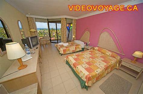 insonorisation chambre photo cuba varadero hotel villa cuba