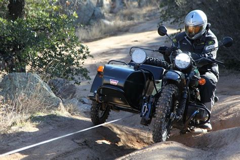 Ural Gear Up Backgrounds by Kalaber Creations Warn Winch Mount For The Ural Gear Up
